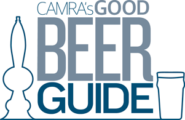 2014-2020 CAMRA Good Beer Guide